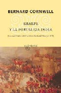 SHARPE Y LA FORTALEZA INDIA