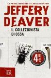 Portada de IL COLLEZIONISTA DI OSSA (BEST BUR)