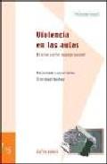 Portada de VIOLENCIA EN LAS AULAS: EL CINE COMO ESPEJO SOCIAL