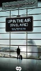 Portada de UP IN THE AIR (EN EL AIRE) (EBOOK)