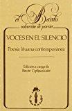 Portada de VOCES EN EL SILENCIO