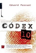 Portada de CODEX 10