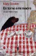 Portada de EN TORNO A MI MADRE: UNAS MEMORIAS