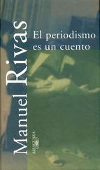 Portada de EL PERIODISMO ES UN CUENTO (EBOOK)