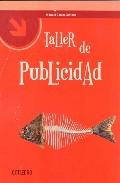 Portada de TALLER DE PUBLICIDAD