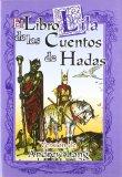 Portada de EL LIBRO LILA DE LOS CUENTOS DE HADAS