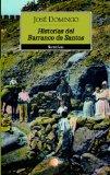 Portada de HISTORIAS DEL BARRANCO DE SANTOS