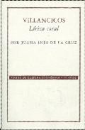 Portada de VILLANCICOS: LIRICA CORAL