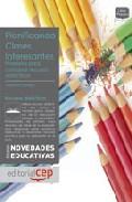 Portada de PLANIFICANDO CLASES INTERESANTES