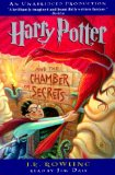Portada de HARRY POTTER AND THE CHAMBER OF SECRETS (6 CASS.)