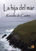 Portada de LA HIJA DEL MAR (EBOOK)