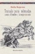 Portada de TRATADO PARA NOMADAS: CONTRA EL HOMBRE Y LA MUJER EN SERIE