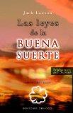 Portada de LAS LEYES DE LA BUENA SUERTE