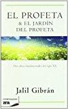 Portada de EL PROFETA & EL JARDIN DEL PROFETA