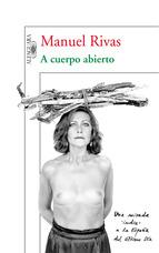 Portada de A CUERPO ABIERTO (EBOOK)