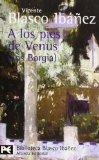 Portada de A LOS PIES DE VENUS
