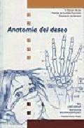 Portada de ANATOMIA DEL DESEO