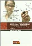 Portada de CIENTIFICAS Y EDUCADORAS: LAS PRIMERAS MUJERES EN EL PROCESO DE LA DIDACTICA DE LAS CIENCIAS EN ESPAÑA