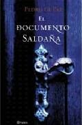 Portada de EL DOCUMENTO SALDAÑA