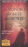 Portada de LA SIGNORA DELL'ARTE DELLA MORTE (PIEMME POCKET. SERIE ORO)