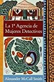 Portada de LA 1ª AGENCIA DE MUJERES DETECTIVES