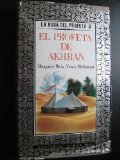 Portada de EL PROFETA DE AKHRAN