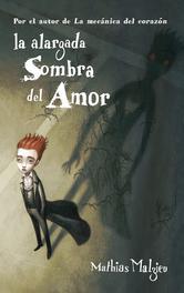 Portada de LA ALARGADA SOMBRA DEL AMOR - EBOOK