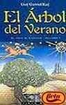 Portada de EL ÁRBOL DEL VERANO