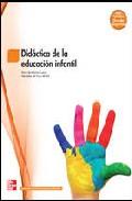 Portada de DIDACTICA DE LA EDUCACION INFANTIL GS