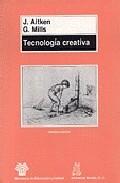 Portada de TECNOLOGIA CREATIVA: RECURSOS PARA EL AULA