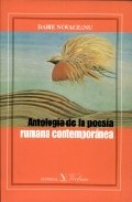 Portada de ANTOLOGIA DE LA POESIA RUMANA CONTEMPORANEA