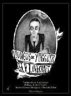 Portada de HONGOS DE YUGOTH