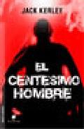 Portada de EL CENTESIMO HOMBRE