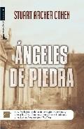 Portada de ANGELES DE PIEDRA