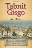 Portada de TABNIT GISGO: THE GISGO CHRONICLES VOLUME 1 323BC-321BC