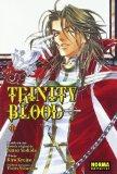 Portada de TRINITY BLOOD 11