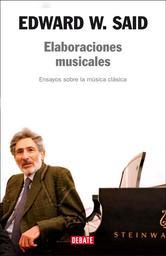 Portada de ELABORACIONES MUSICALES