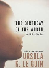 Portada de THE BIRTHDAY OF THE WORLD