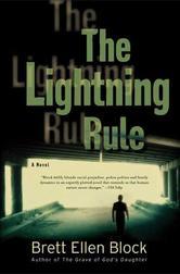 Portada de THE LIGHTNING RULE