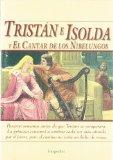 Portada de TRISTAN E ISOLDA Y EL CANTAR DE LOS NIBELUNGOS