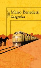 Portada de GEOGRAFÍAS (EBOOK)