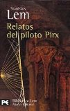 Portada de RELATOS DEL PILOTO PIRX