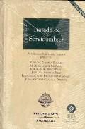 Portada de TRATADO SERVIDUMBRE