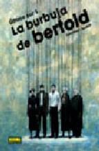 Portada de ULTIMO SUR Nº 1: LA BURBUJA DE BERTOLD