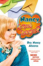 Portada de NANCY, ¿QUÉ HAGO? (EBOOK)