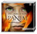 Portada de COLLINS,SUZANNE-DIE TRIBUTE VON PANEM (3)-FLAM: GEKÜRZTE AUDIOVERSION