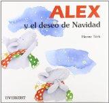Portada de ALEX Y EL DESEO DE LA NAVIDAD