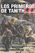 Portada de LOS PRIMEROS DE TANITH