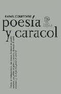 Portada de POESIA Y CARACOL