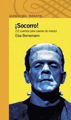 Portada de ¡SOCORRO! (EBOOK)